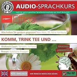 Englisch gehirn-gerecht: Effilee 1 (Birkenbihl Sprachen)