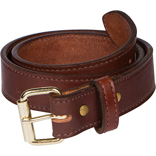 Minus33/CCW Belts Real Leather - Premium USA Made - Concealed Carry Gun Belt