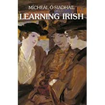 Learning Irish: An Introductory Self-Tutor