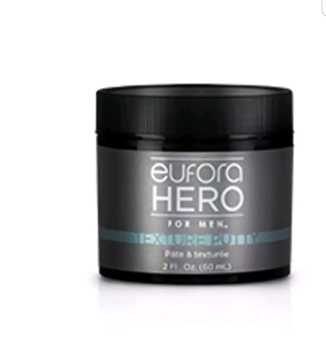 Eufora Hero For Men Texture Putty 2 oz Eufora Hair