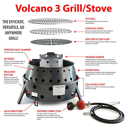 Volcano-Grills-3-Fuel-Portable-Camping-Stove