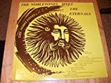 THE NOBLETONES MEET THE ETERNALS LP (12''/33 rpm)