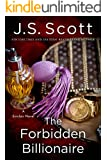 The Forbidden Billionaire (The Sinclairs Book 2)