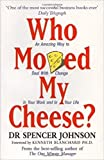 img - for WHO MOVED MY CHEESE S.S. book / textbook / text book