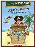 Lernerfolg Vorschule: Käpt'n Sharky - Erste Buchstaben: (Verkaufseinheit) (Kreativ- und Sachbücher)