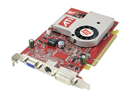 100437402 - ATI 100437402 ATI 100437402 NEW ATI Tech 256MB ATI RADEON X700 PRO PCI EXPRESS -