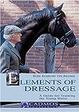 Elements of Dressage, Kurd Albrecht von Ziegner, 3861279029