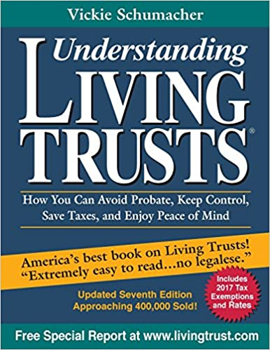 [\ OFFLINE /] Understanding Living Trusts: How You Can Avoid Probate, Keep Control, Save Taxes, And Enjoy Peace Of Mind. gestion prali designed aerea cuando chorro National Consigue 51XV00lzJeL._SX384_BO1,204,203,200_