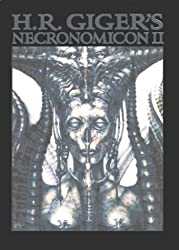 (H. R. Giger's Necronomicon II) By Giger, H. R. (Author) Hardcover on (01 , 1993)