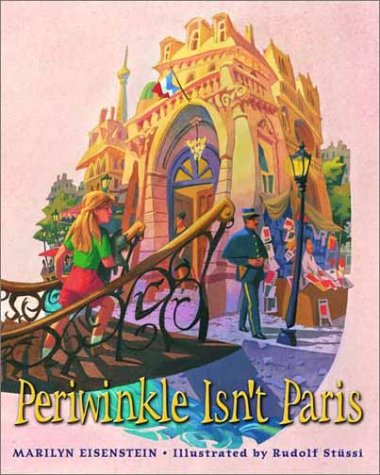 Read Online Periwinkle Isn't Paris ebook