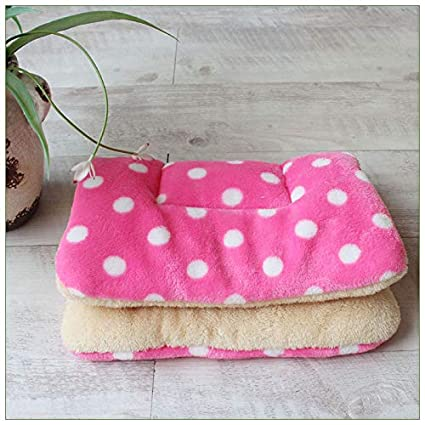 Amazon.com : Pet Bed - Dog Bed Mat Pet Cushion Blanket Warm Puppy ...