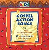 Gospel Action Songs