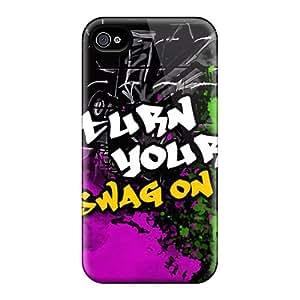 RobertWood EYA31636xSko Cases Covers Skin For Iphone 6 (swaq)