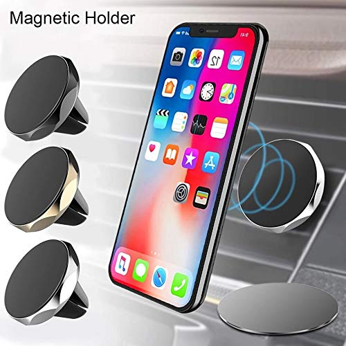 Soporte Celular para Vent. de Autos Magnetico - 7W596JD1