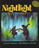 Nightlight, Jeannine Anderson, 0893170577