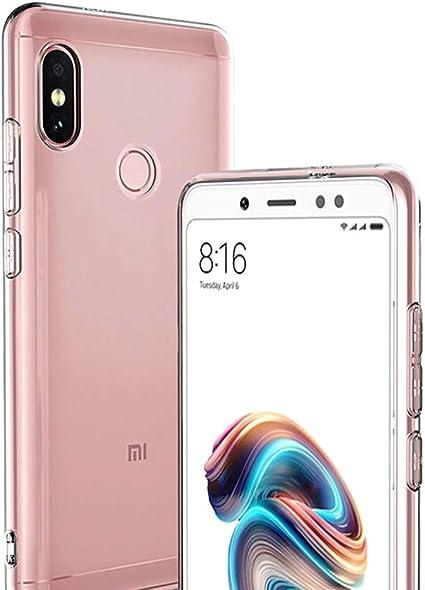 TenYll Funda Xiaomi Mi MAX 3 (6.9