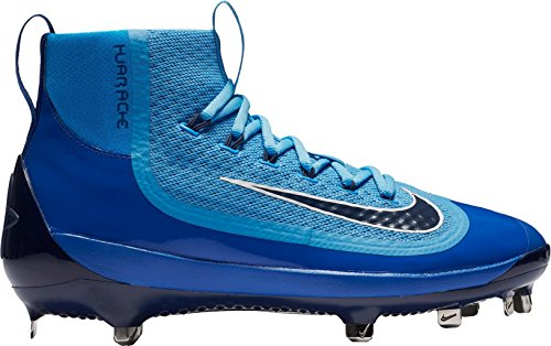 Price comparison product image Nike Men's Air Huarache 2KFilth Elite Mid Baseball Cleats