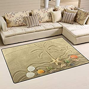 51XV1kYTr9L._SS300_ Starfish Area Rugs For Sale