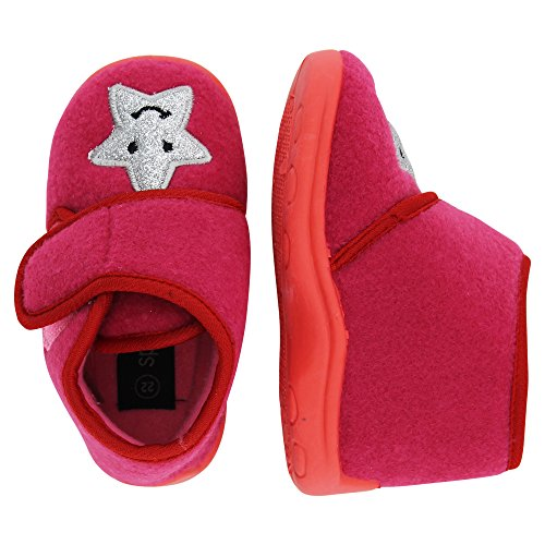 7 Slippers Size 5 Pink Women's UK brandsseller 0IqA5Fn5