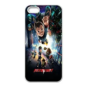 DIY Phone Cover Custom Astro Boy For iPhone 5, 5S NQ4343152
