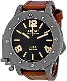 U-Boat Men's 6157 Limited Edition U-42 Watch