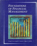 Foundations of Financial Management, Lee, Cheng F., 0314095721