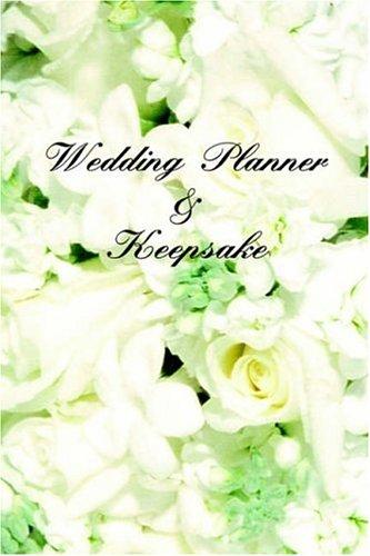 Wedding Planner  and  Keepsake