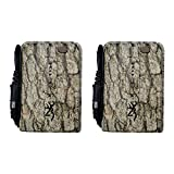 Browning Trail Cameras External AA Battery Micro Power Pack, 2 Pack | BTC-XB