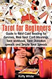 Tarot for Beginners: Guide to Tarot Card Reading