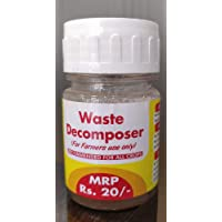 Waste Decomposer (NCOF) 10 Bottle Packing