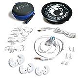 Swimbuds Sport Waterproof Headphones: Versatility for Any Sport, Comfort for Every Ear