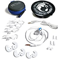 Swimbuds SPORT Waterproof Headphones - See below under Special Offers and Product Promotions for discounts on this Headphone