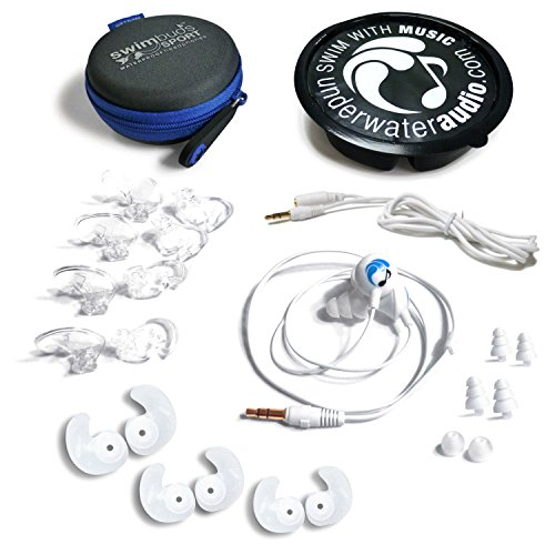 Swimbuds SPORT Waterproof Headphones - See below under and Product Promotions for discounts on this Headphone
