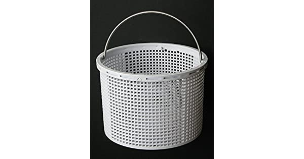 Amazon.com: Heavy Duty piscina Basket w/Handle Repuestos ...