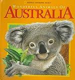 Wonderful Animals of Australia, Jane R. McCauley, 0870448099