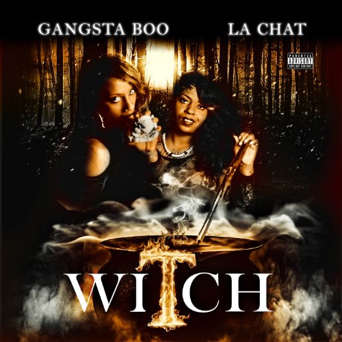 Witch [Explicit]