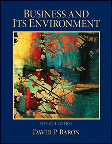 Amazon business and its environment ebook david p baron business and its environment 7th edition kindle edition fandeluxe Gallery