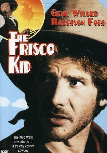Frisco Kid, The (DVD)