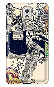 Diy Galaxy Note 3 Case,Hight quality cover For Samsung Galaxy Note 3 ,Hard Back Cover for Samsung Galaxy Note 3