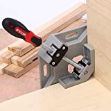 WETOLS Angle Clamp - 90 Degree Right Angle Clamp