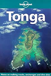 Lonely Planet Tonga (3rd ed)