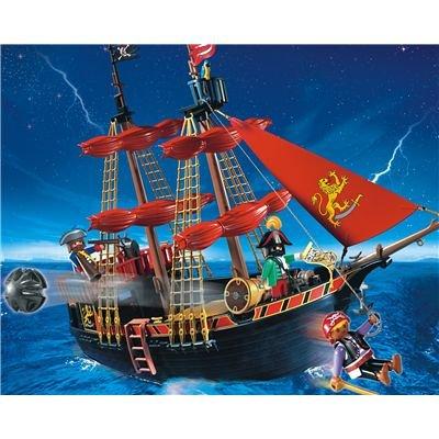 PLAYMOBIL® 4424 - Piratenkaperschiff
