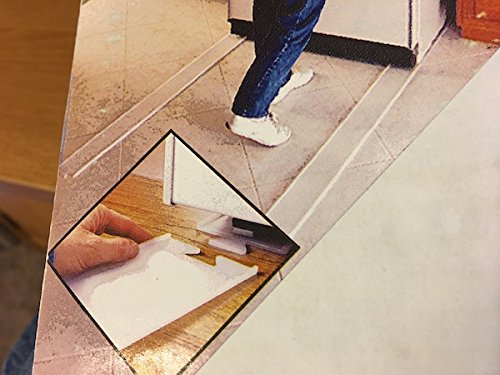 Glide-N-Guard Floor Glide Floor Glide Prevents Floor Damage Caused By Movement Of Appliances by Electrolux (Image #4)