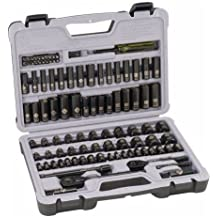 Stanley Professional Grade Socket Set, 99 Pieces