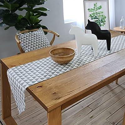 AEON FURNITURE LTD Elizabeth Vintage rústico Mesa de Comedor con ...