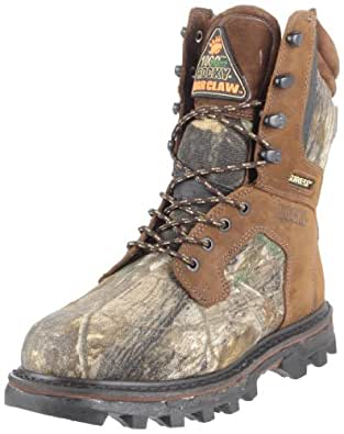 Rocky Bearclaw 3D Hunting Boot,Brown/Purpose Camouflage,14 W US