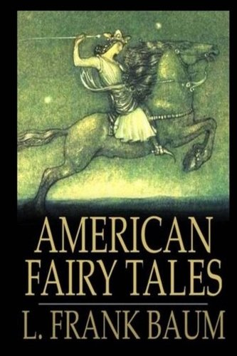 Download American Fairy Tales pdf epub