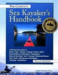 The Complete Sea Kayaker's Handbook