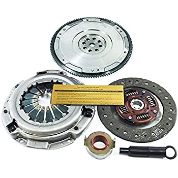 EXEDY CLUTCH KIT+ FLYWHEEL SET for HONDA ACCORD ACURA CL 2.2L 2.3L SOHC F22 F23