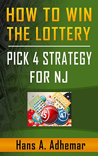 How To Win The Lottery: Pick 4 Strategy For NJ